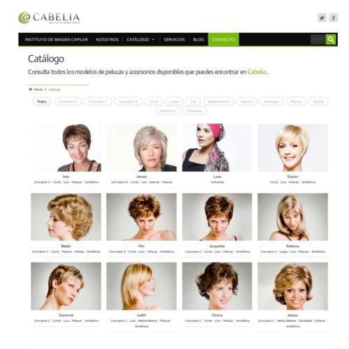 Cabelia