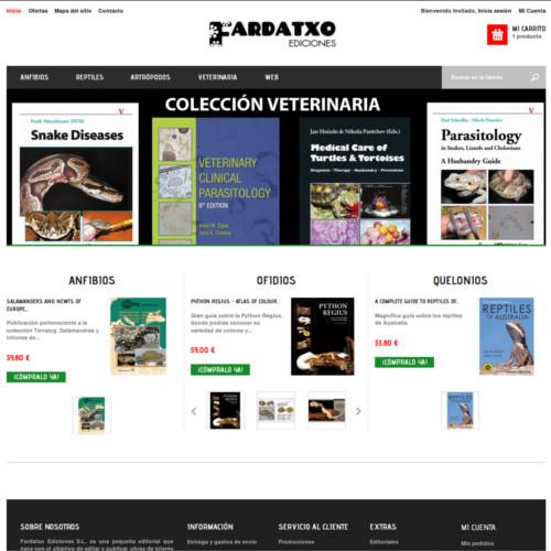Fardatxo Ediciones