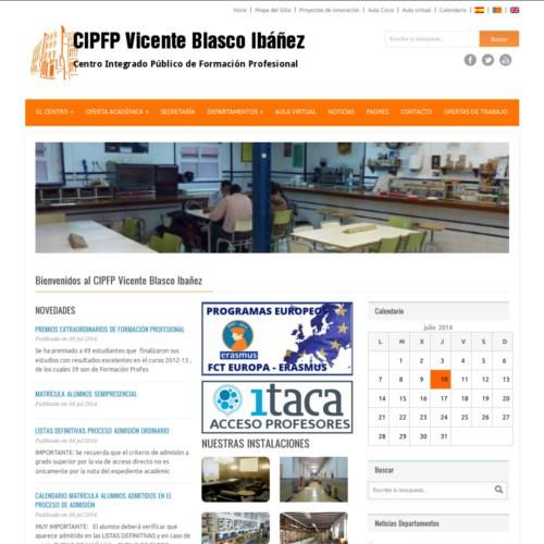 CIPFP Vicente Blasco Ibañez