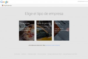 Google+ para Empresas